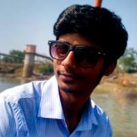 Aman Kumar from Secunderabad