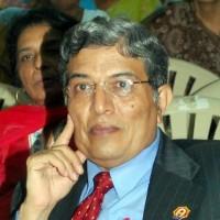 Dr Bharat M Desai