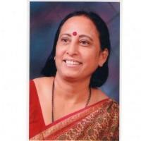 Lata J Hirani from Ahmedabad