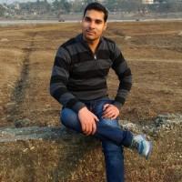 Rahul Tiwari from Delhi