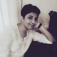 Paramita from Calcutta