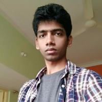 Rajeev Kumar Singh from Bangalore