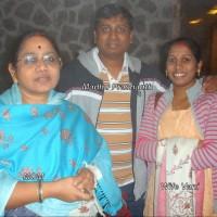 Madhu Prashanth Kannan from Bangalore