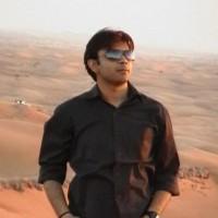 Deepak J Lalwani from Hyderabad