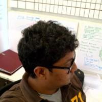 Anoop Menon from Chennai