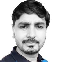 Shah Nawaz from Delhi