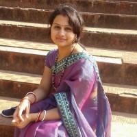 Shibani hota from Bhubaneswar