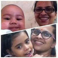 Deepti Dani from Mumbai