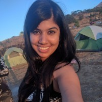 Prakriti Singh from Mumbai