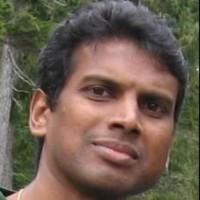 Manju Murthy from Bangalore