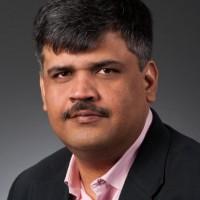 Nikhil Prasad Ojha from New Delhi