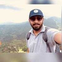 Pratyaksh Somani from Pune