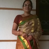 S Vijayalakshmi