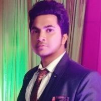 Gaurav Khare from new delhi