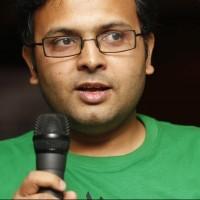Raju from Bangalore
