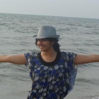 Dyuti Radha Ananthanarayanan from Mumbai
