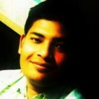 Shushant Mojumdar from Gurgaon