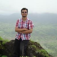 Rohit Talekar from Kalyan