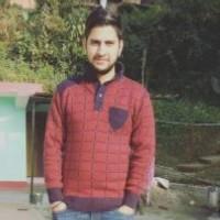 Nikhil Saini from Mandi Himachal Pradesh