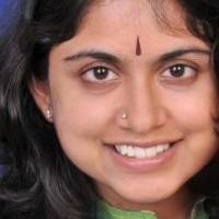 Akila from Hyderabad