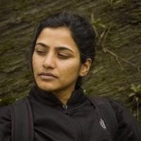 Fatema 'Freya' Rehman from Bangalore