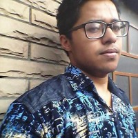 Mahesh Dobhal from Delhi
