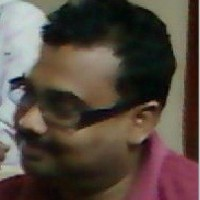 Sankar Dey from Kolkata