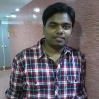 Amitesh gaurav from kolkata
