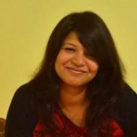 Parmita from Bangalore