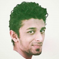 Tejas Joshi from Shahada