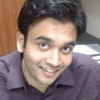Ankit Nagori from New Delhi