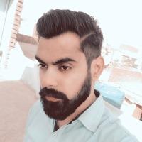 Rajinder Singh from Chandigarh