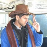 Jay from Mumbai