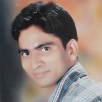 Krishnendra Pratap Singh from Noida
