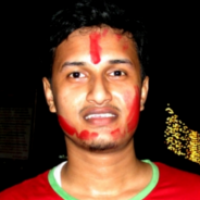 Sayan Chowdhury from Durgapur