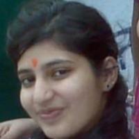 yuvragini shekhawat from hanumangarh