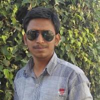 Pratik Kirve from Pune