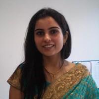 Tarra Kathuriya from Mumbai