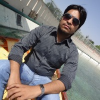 Nitish tiwary from New delhi
