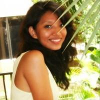 Aishwarya Thapa from Mumbai