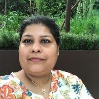 Sumitra Chowdhury from Thane