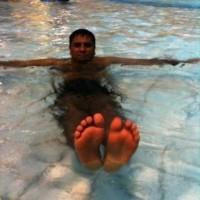 Krunal Chavda from Singapore