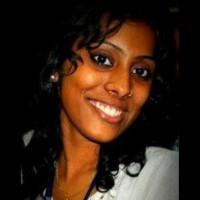 Aparna Nair from Trivandrum