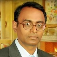 Murty BVNS from Rajahmundry