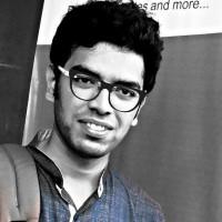 Amit Vele from Mumbai