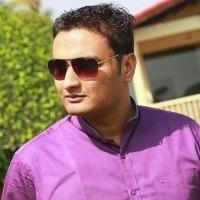 Chetan Thakare from Nashik