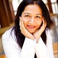 Kiran Manral from Mumbai