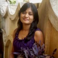 Aditi from Mumbai