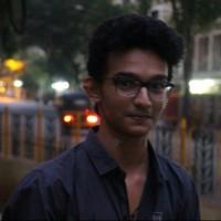 Hardik Shah from Mumbai