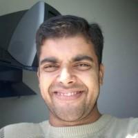 Prasad Ramasubramanian from Hyderabad